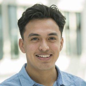 Hector Tejeda Mora, MSc