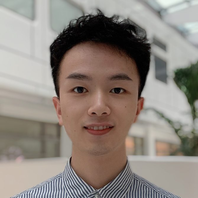 Liang Wu, MD